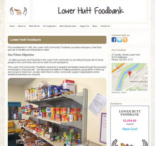 Lower Hutt Foodbank