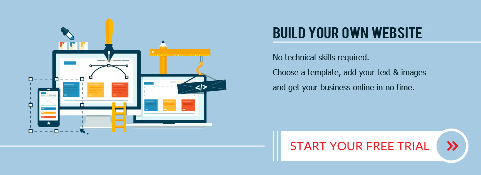 How to build your own homepage homemade ftempo for Build your own home website